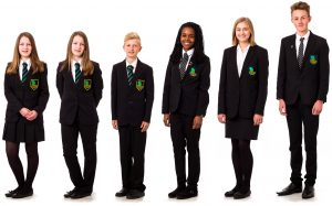 the debate over school uniforms